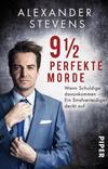 Cover von: 9 1/2 perfekte Morde