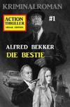 Cover von: Die Bestie