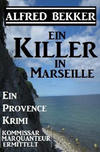 Cover von: Ein Killer in Marseille