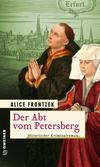 Cover von: Der Abt vom Petersberg