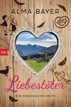 Cover von: Liebestöter