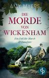 Cover von: Die Morde von Wickenham