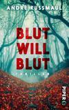 Cover von: Blut will Blut