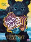 Cover von: Das Monsterorakel