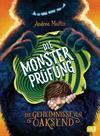 Cover von: Die Monsterprüfung