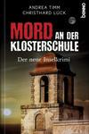 Cover von: Mord an der Klosterschule
