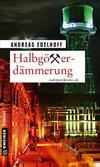 Cover von: Halbgötterdämmerung