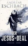 Cover von: Der Jesus-Deal