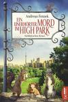 Cover von: Ein unerhörter Mord im High Park