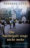 Cover von: Die Nachtigall singt nicht mehr