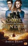 Cover von: Code Genesis - Sie werden dich verraten