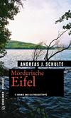 Cover von: Mörderische Eifel
