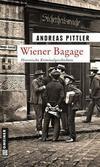 Cover von: Wiener Bagage