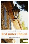 Cover von: Tod unter Pinien
