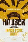 Cover von: Hauser - Immer feste druff!