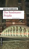 Cover von: Das Sandmann-Projekt