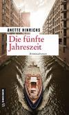 Cover von: Die fünfte Jahreszeit
