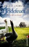 Cover von: Heidefeuer