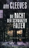 Cover von: Die Nacht der schwarzen Falter