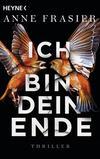Cover von: Ich bin dein Ende