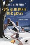 Cover von: Das Geheimnis der Grays