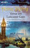 Cover von: Verrat am Lancaster Gate
