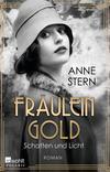 Cover von: Fräulein Gold: Schatten und Licht