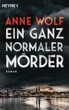 Cover von: Ein ganz normaler Mörder