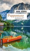 Cover von: Puppentanz