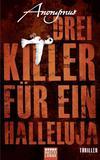 Cover von: Drei Killer für ein Halleluja