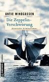 Cover von: Die Zeppelin-Verschwörung