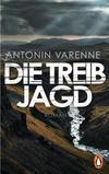 Cover von: Die Treibjagd