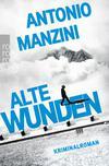 Cover von: Alte Wunden