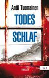 Cover von: Todesschlaf