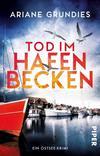 Cover von: Tod im Hafenbecken