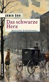 Cover von: Das schwarze Herz