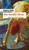 Cover von: Die dunkle Muse