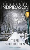 Cover von: Tiefe Schluchten