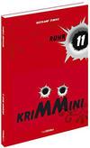 Cover von: KRIMMINI: RUHR 11