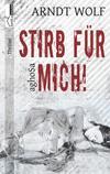 Cover von: aghoSa - Stirb für mich