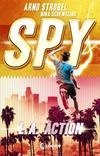 Cover von: SPY - L.A. Action