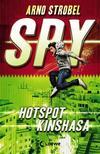 Cover von: SPY - Hotspot Kinshasa