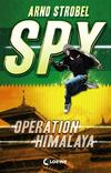 Cover von: SPY - Operation Himalaya