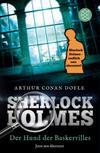 Cover von: Sherlock Holmes - Der Hund der Baskervilles