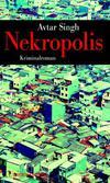 Cover von: Nekropolis