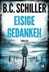 Cover von: Eisige Gedanken (David Stein, Band 6)