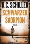 Cover von: Schwarzer Skorpion