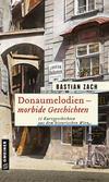 Cover von: Donaumelodien - Morbide Geschichten