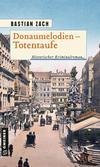 Cover von: Donaumelodien - Totentaufe