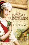 Cover von: Die Donauprinzessin